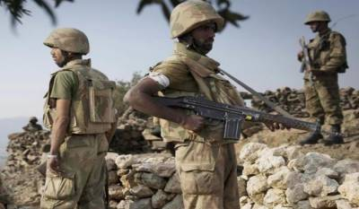 Rajgal Operation: Terrorists killed, hideouts, ammo dump destroyed
