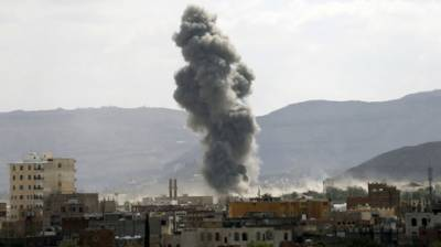 Yemen War : US cuts military advisers to coalition