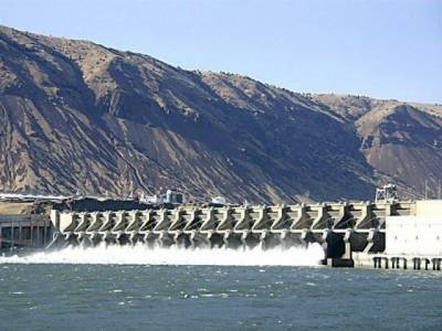1410 MW Tarbela 4th extension project status