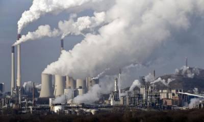 Air pollution may damage brain