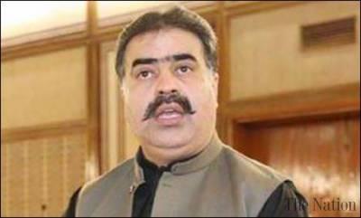 CM Balochistan seeks action against Altaf Hussain