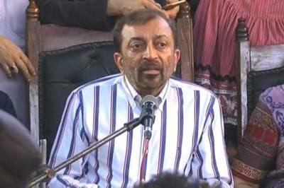 Farooq Sattar Press Conference in Karachi