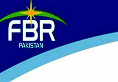 FBR tax on international business class air tickets
