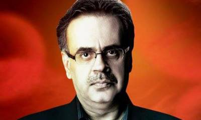 IHC judge refuses to hear Dr. Shahid Masood programme case