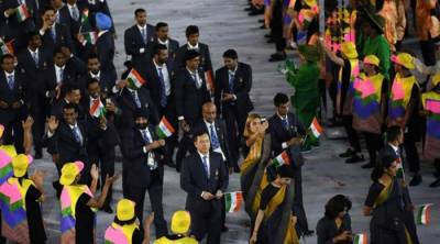 Indian officials under fire for Rio flop