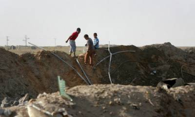 Israel launches Gaza air and ground strikes