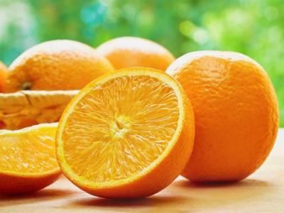 Oranges to ward off heart disease, diabetes risk