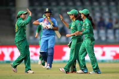 Pakistan-India women cricket series prospects
