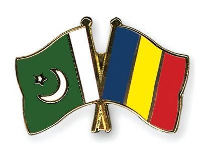 Pakistan - Romania vow to enhance defence production