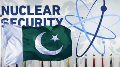 Pakistan to seek Belarus, Kazakhstan's support on NSG membership