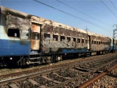 Samjhuta Express Investigations: Pakistan conveys serious concerns to India