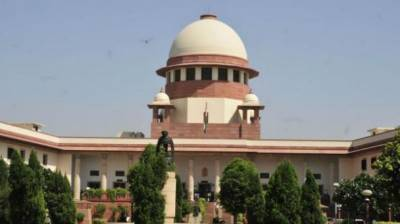 Supreme Court of India remarks on Kashmir Issue
