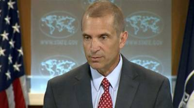 US urges Pakistan - India for direct talks on Kashmir