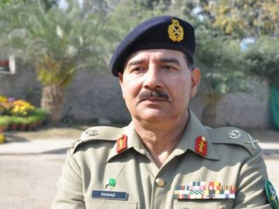 CJCSC leaves for Russia for holding defence talks with military officials