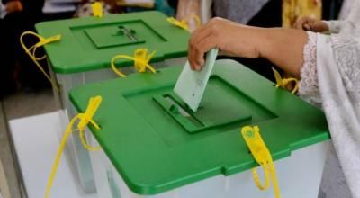 Mayors, Deputy Mayors election underway