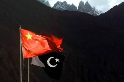 Pakistan Shipping Terminal works start by Chinese Company