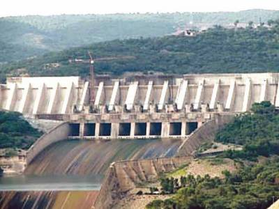 Suki Kinari Hydro Power Project 870 MW by KPK Government