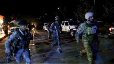 American University of Afghanistan in Kabul attack : What went inside