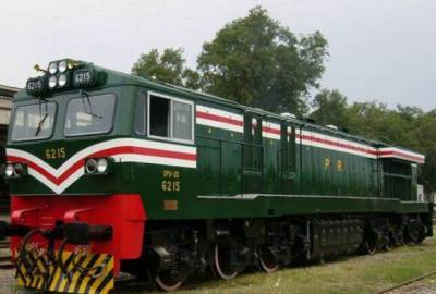 Pakistan Railways unleash future plans