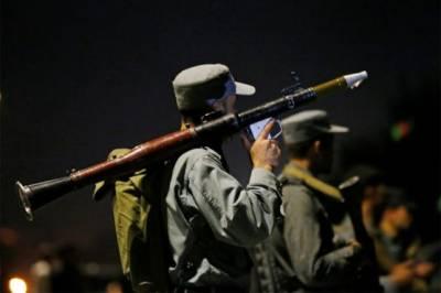 Pakistan reacts on terrorist attack at American University in Kabul