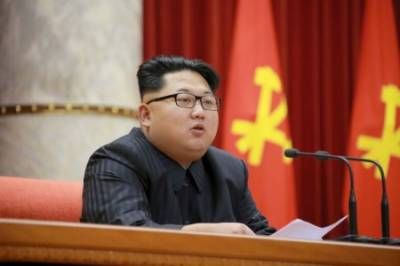 US mainland within direct striking range of North Korea missiles: Kim
