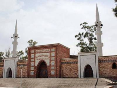 Jamia Hafsa relocation case submitted before SC