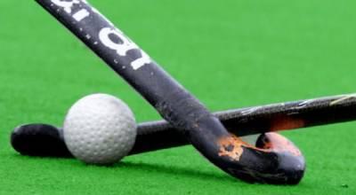Pakistan Hockey shines in European tour