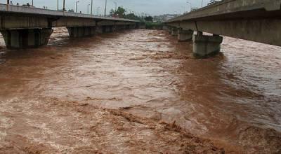 River Jhelum flood situation alarming