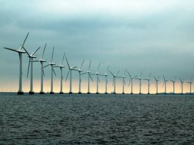 Wind Power Projects in Pakistan