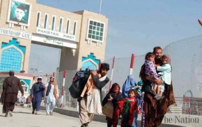 Afghan Refugees return from KPK to Afghanistan : UNHCR Statistics
