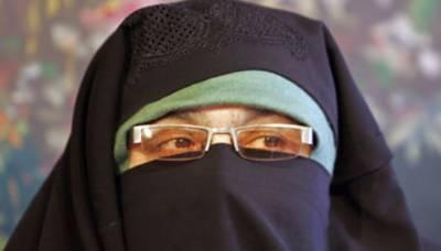 India is fast loosing ground in Kashmir : DeM Aasia Andrabi