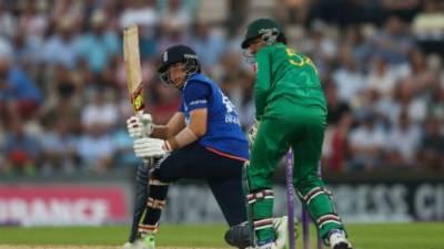 Pakistan Vs. England 2nd ODI scoreboard