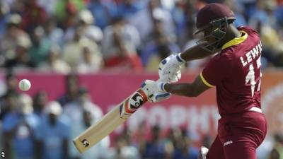 West Indies beat India by one run in record thriller