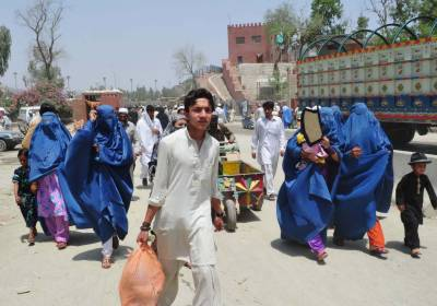 Afghan refugees repatriation: Framework for dignified return to be planned