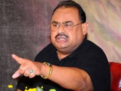 MQM Chief Altaf Hussian may get into trouble in UK