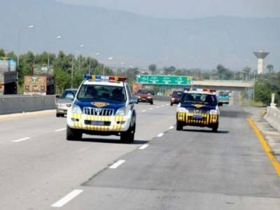 National Highways and Motorways Police: Measures for safe journey
