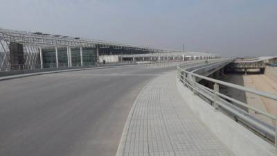 New Islamabad Airport: Link Roads and Construction Status