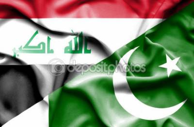 Pak-Iraq Defence ties to be enhanced