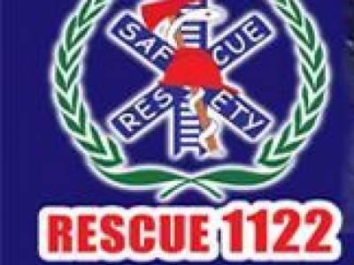 Pak Navy Lahore chief appreciates Rescue-1122 performance