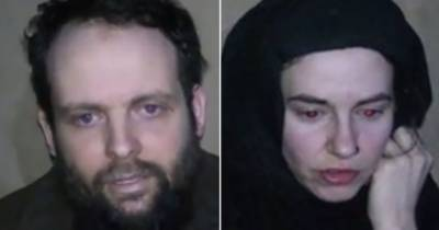 Afghan Taliban release video of hostage American-Canadian couple