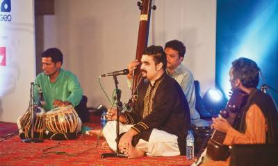 All Pakistan Music Conference 2016 plan