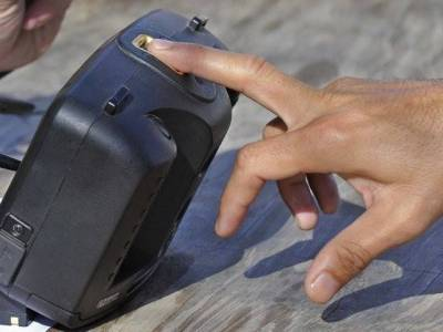 Biometric attendance system in KPK Government colleges