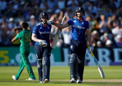 Highest One Day International Totals in Cricket