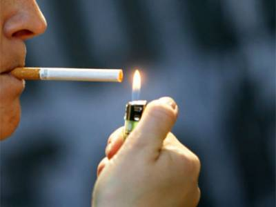 How many people are dying in Pakistan daily due Tobacco use?