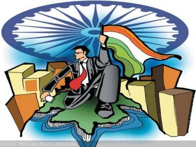 India retains slot of world's fastest economy