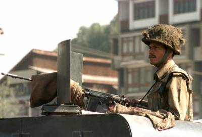 Indian forces attack journalist's house in Srinagar