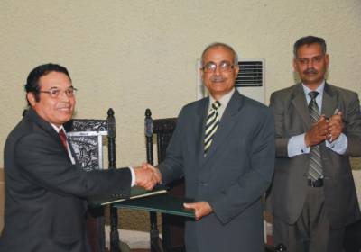 Inter province harmony : Pre requisite for national security