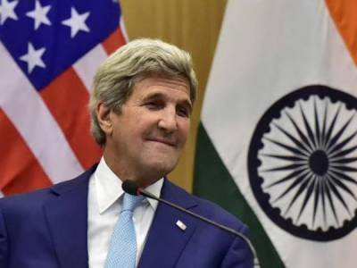 Lack of transparency blocking foreign investment in India: John Kerry