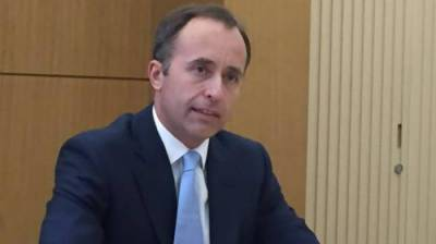 Opposition leader asks British HC for UK role in resolving Kashmir issue