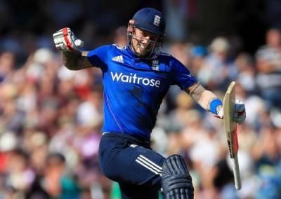 Pakistan Vs. England : 3rd ODI scoreboard